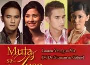 Mula Sa Puso - Episode